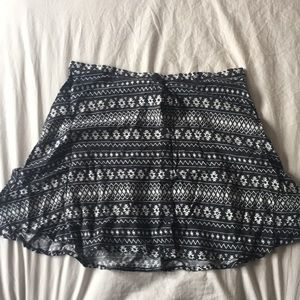 Summer skirt ☀️
